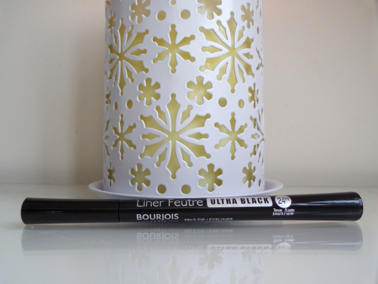 Bourjois Liner Feutre Review