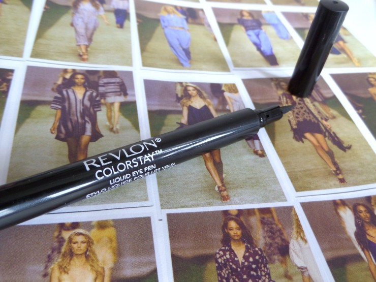 Revlon Colourstay Liquid Eye Pen Review