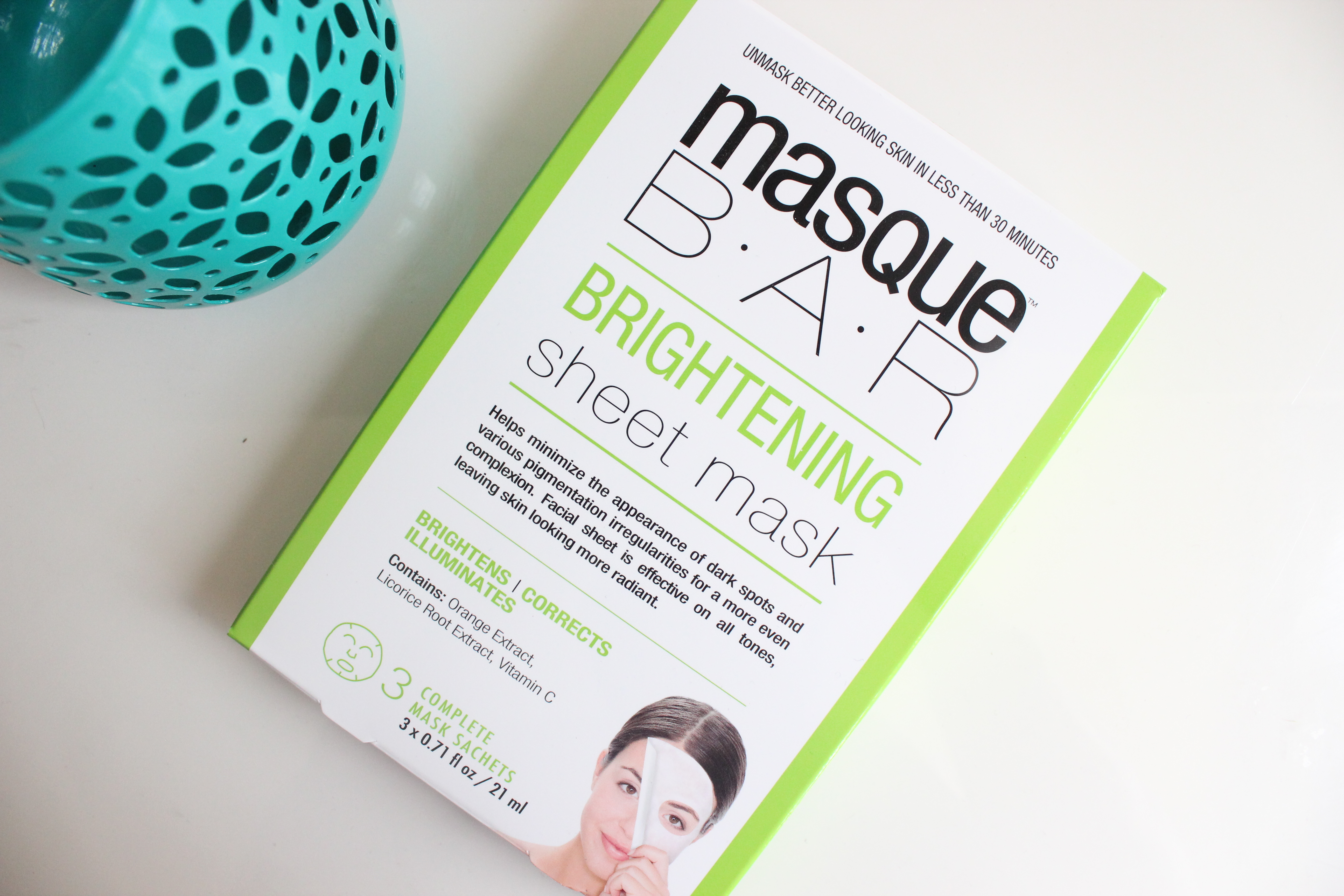 Brightening Sheet Masks For Dull Skin & Acne Scars, check it out at http://makeuptutorials.com/sheet-masks-for-dry-skin/