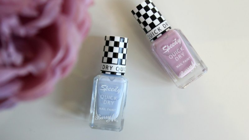 Barry M Speedy Quick Dry Nail Paint
