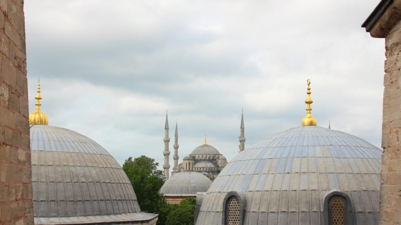 Istanbul Picture Diary