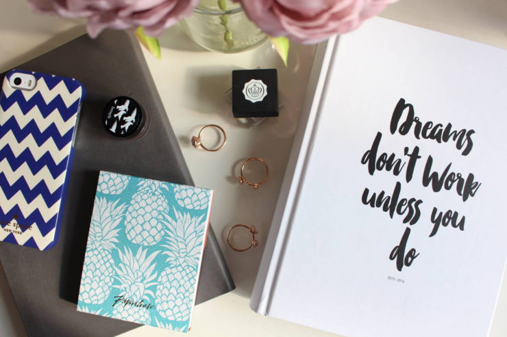 The Blogger's Planner