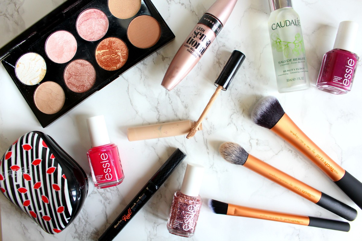 The Beauty Blogger Made Me Buy It Part 2 Merry Musing