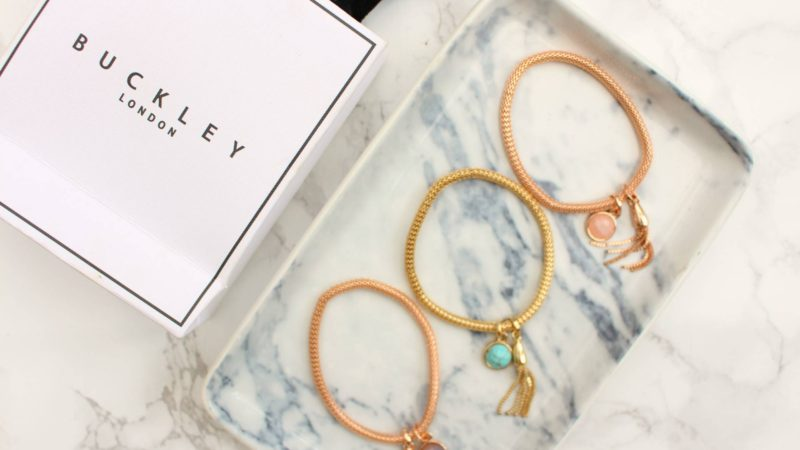 Buckley London: The Carnaby Collection