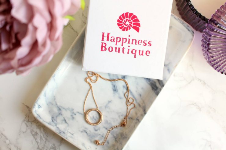 Happiness Boutique review and exclusive discount code