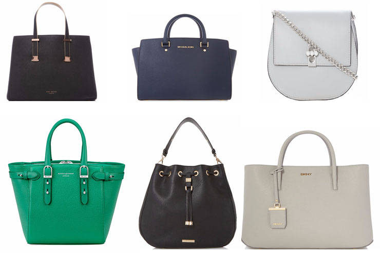 House of Fraser Handbag Wishlist