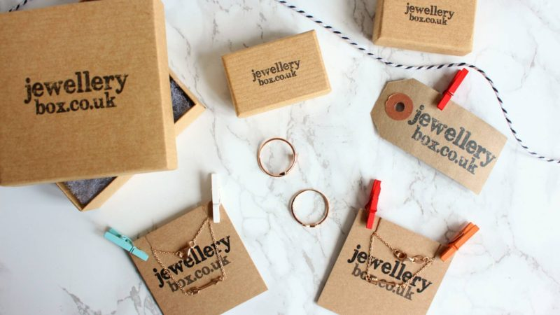 Jewellery Box Review