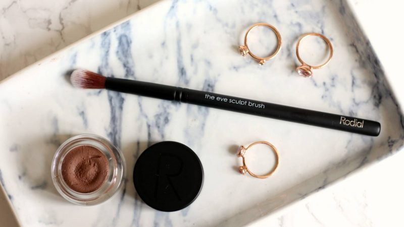 Rodial Eye Sculpt and Brush