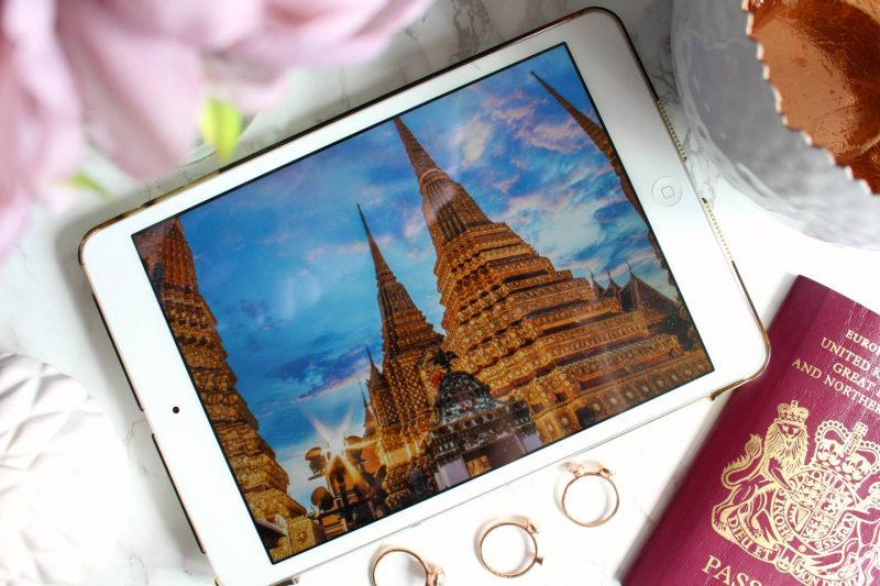 10 things to see and do in Thailand