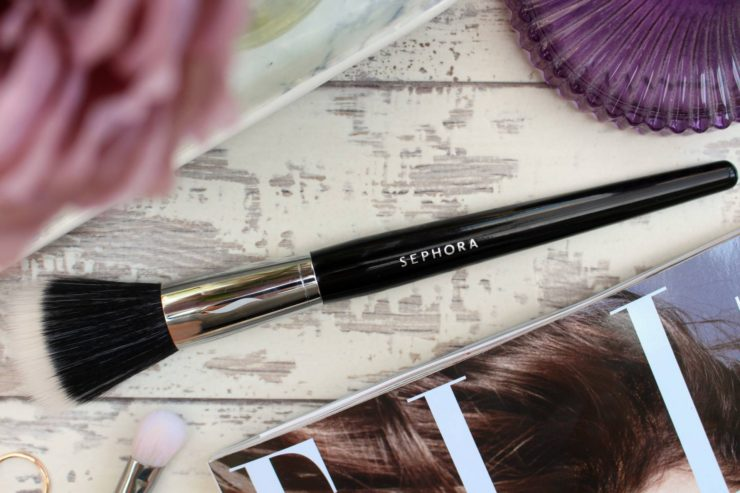 Sephora pro stippling brush 44