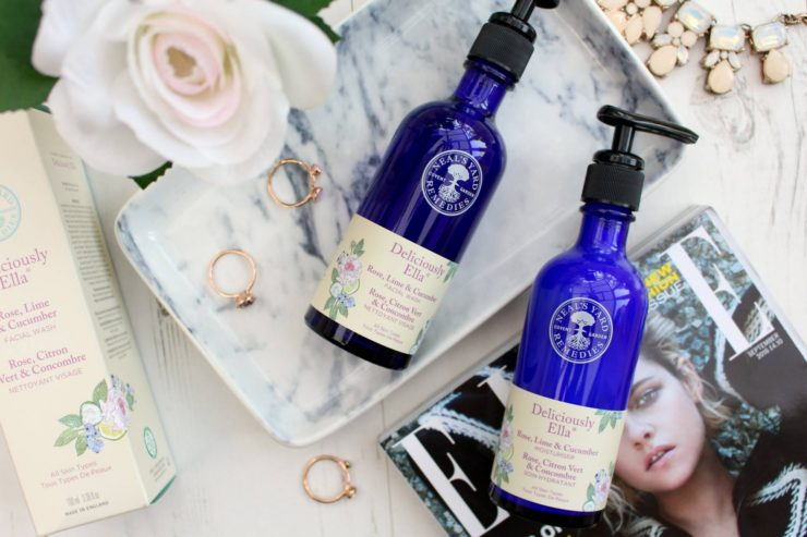 Neal's Yard Remedies Deliciously Ella Collaboration