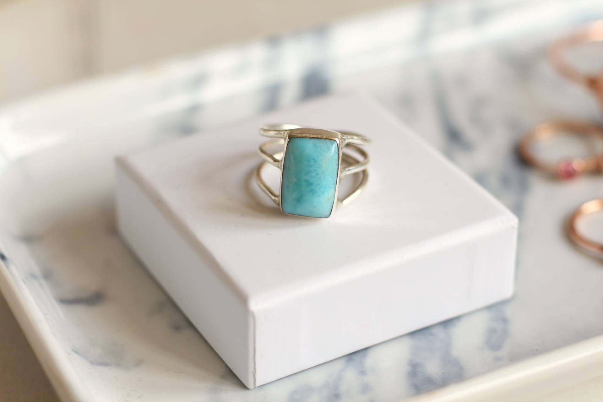 A new jewellery addition from Larimar Bliss