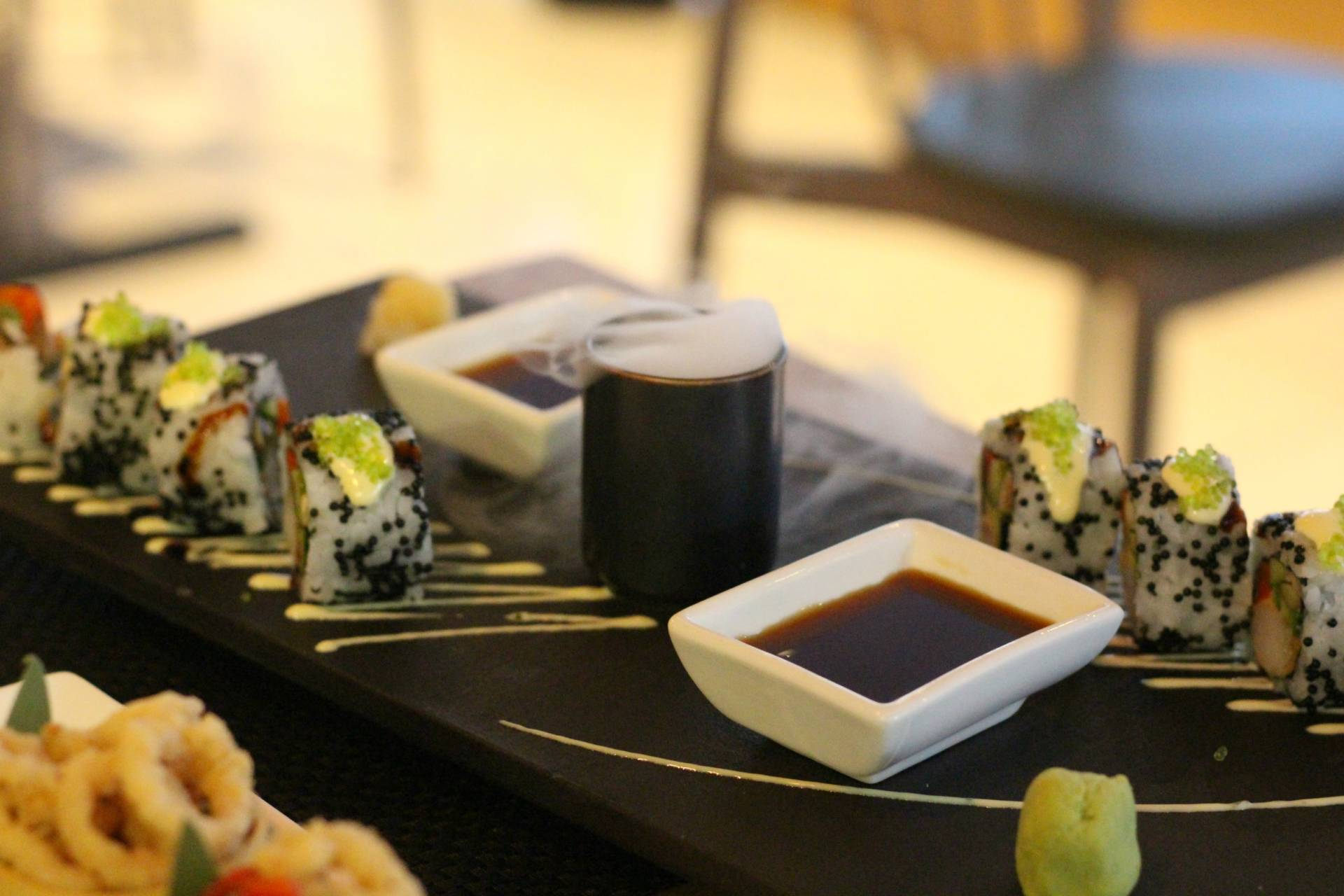Authentic pan asian cuisine at chi kitchen merry musing - Authentic asian cuisine ...
