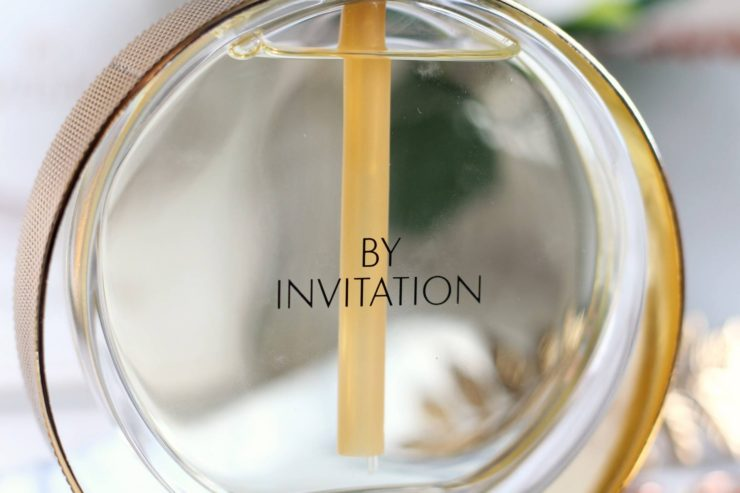 By Invitation Michael Buble