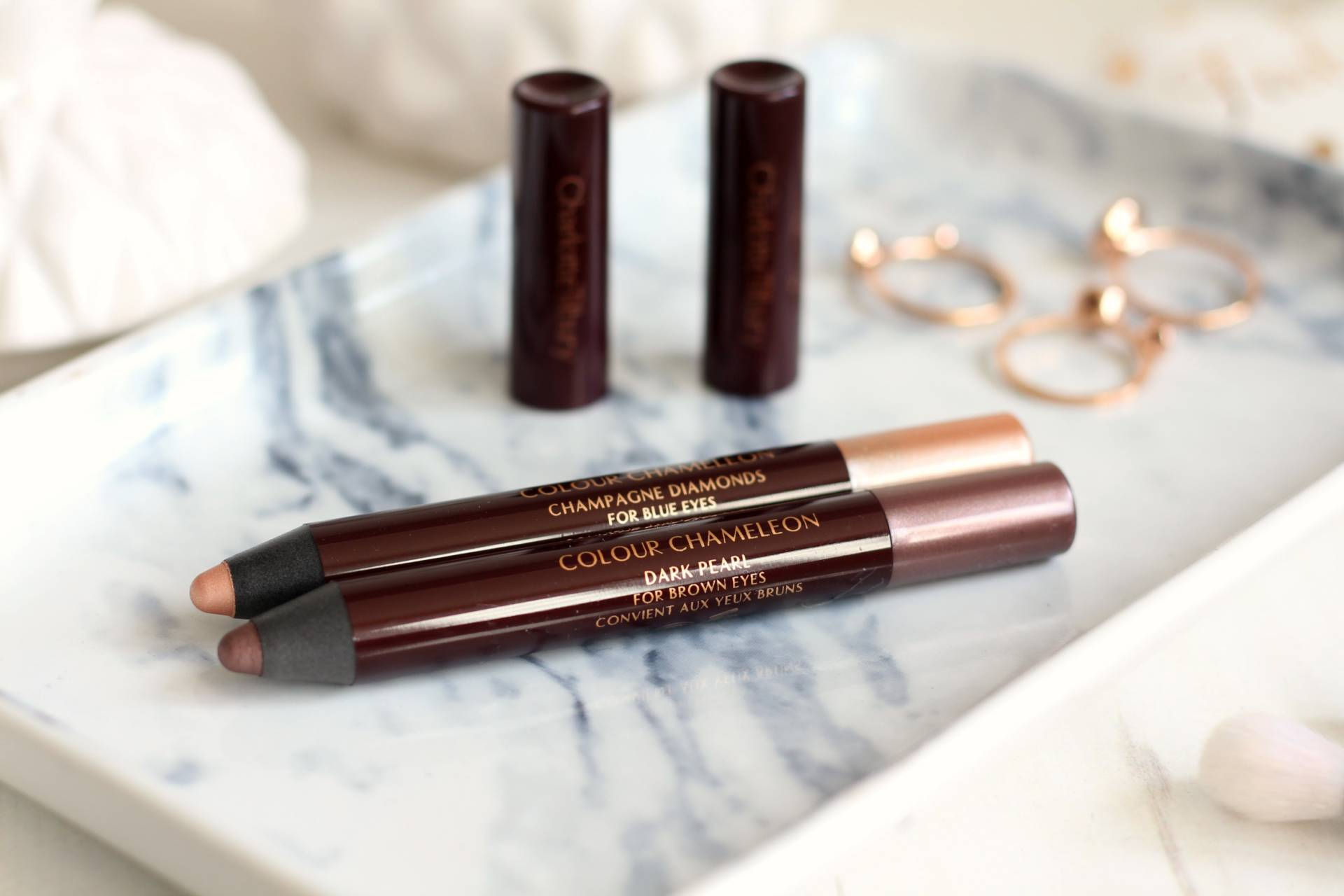 Five reasons you have to try the Charlotte Tilbury Colour Chameleon pencils