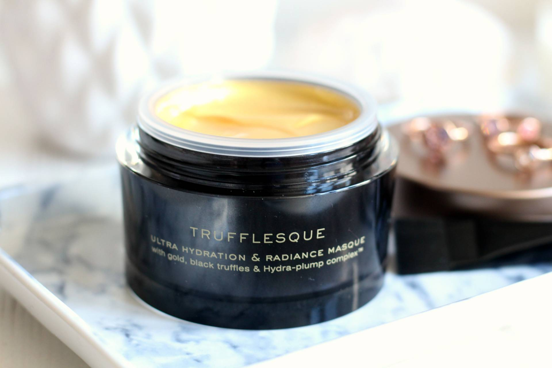 A new luxury face mask to try