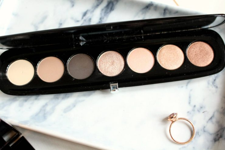 Three Autumn Eyeshadow Palettes you need to try this season