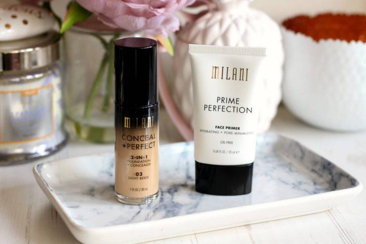 Four to try from Milani