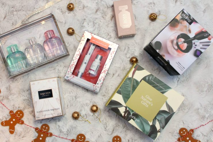 High End Beauty Gift Guide