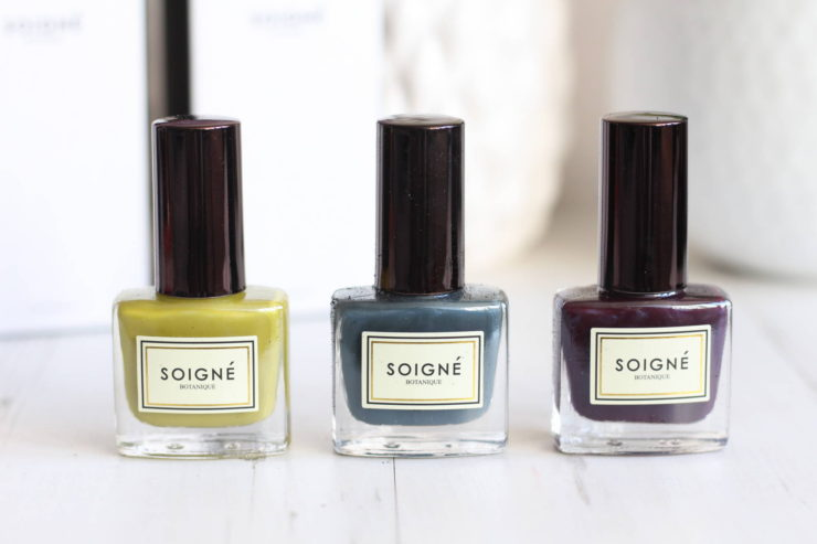 New in from Soigne