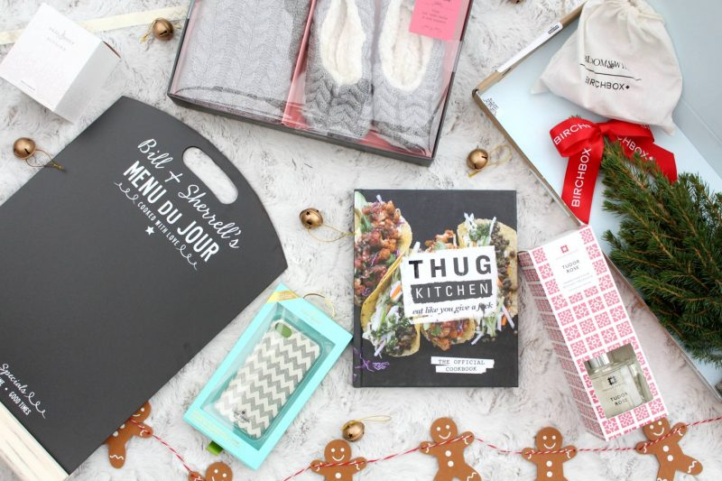 Non Beauty Gift Guide
