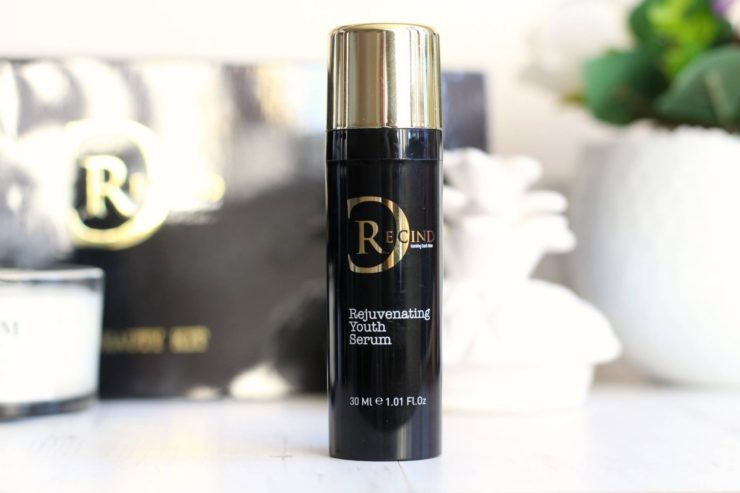 Recind Rejuvenating Youth Serum
