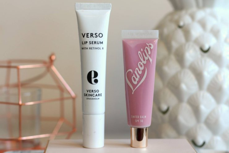 A dreamy duo to keep your lips hydrated in winter