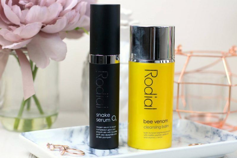 New skincare additions from Rodial