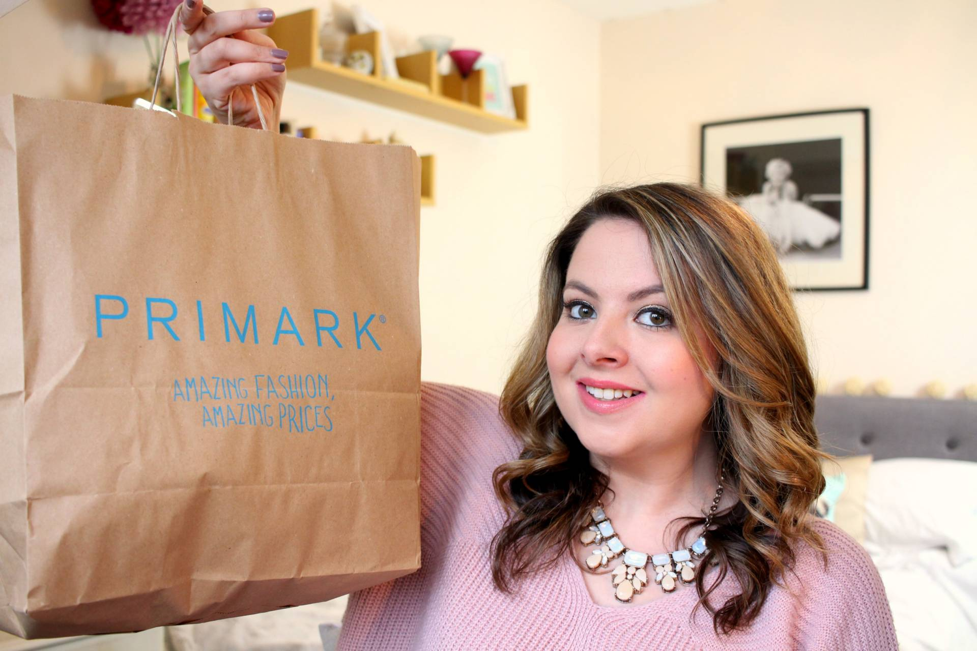 It's time for another Primark Haul