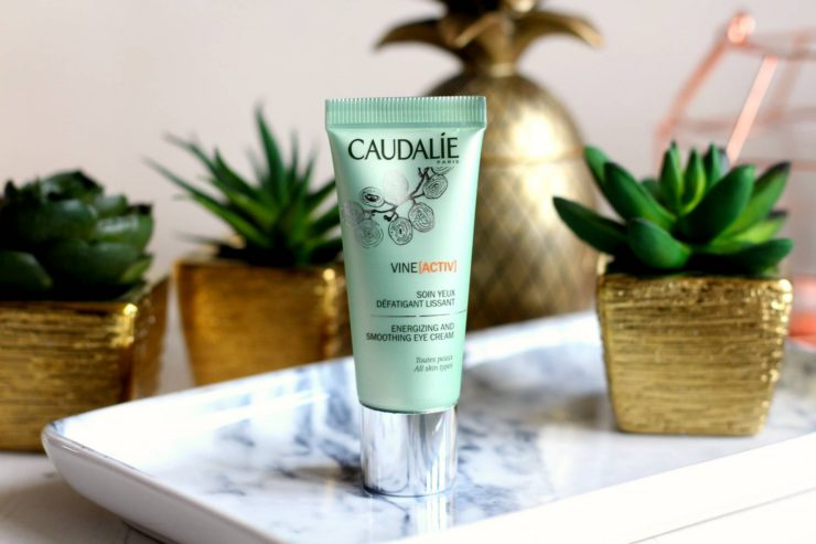 Caudalie Vine Activ energising and soothing eye cream