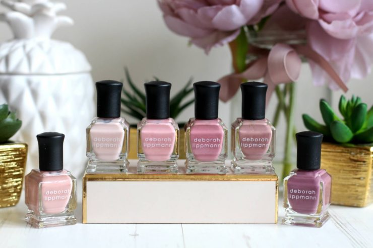 Deborah Lippmann Spring Collection