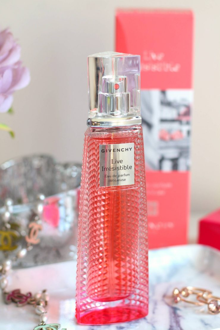 GIVENCHY Live Irresistible Delicieuse