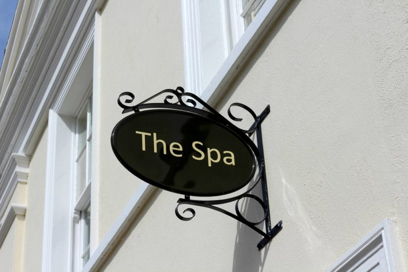 An evening with ESPA at Luton Hoo