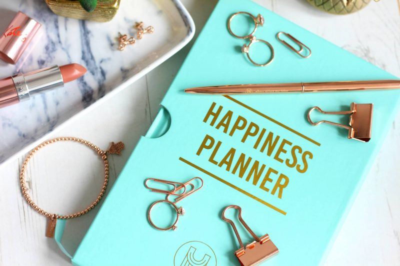 Why everyone needs a Happiness Planner