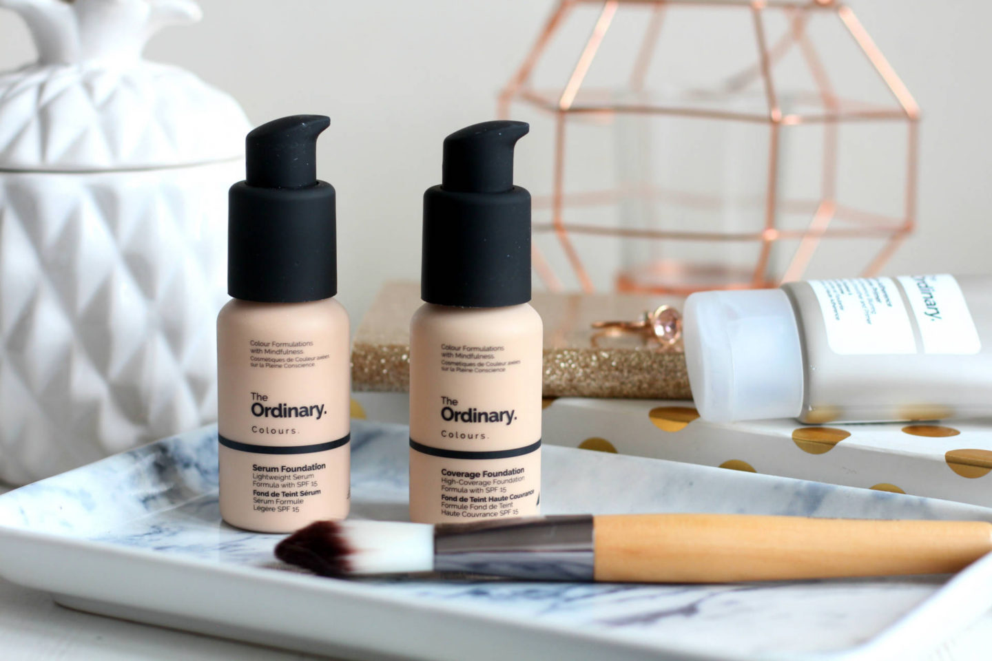 The Ordinary Foundation