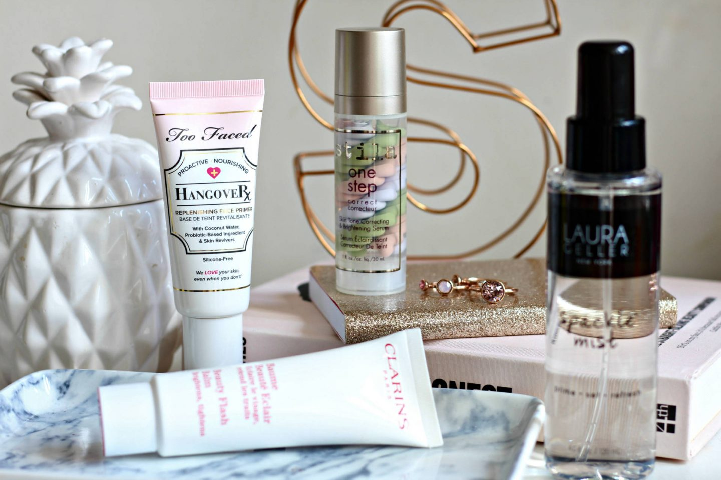 high-end Primers