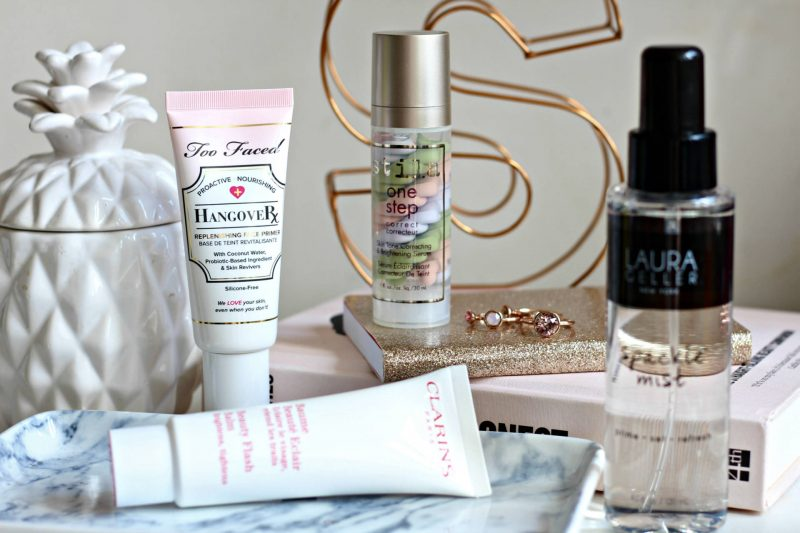 Four high-end Primers that are worth the extra step