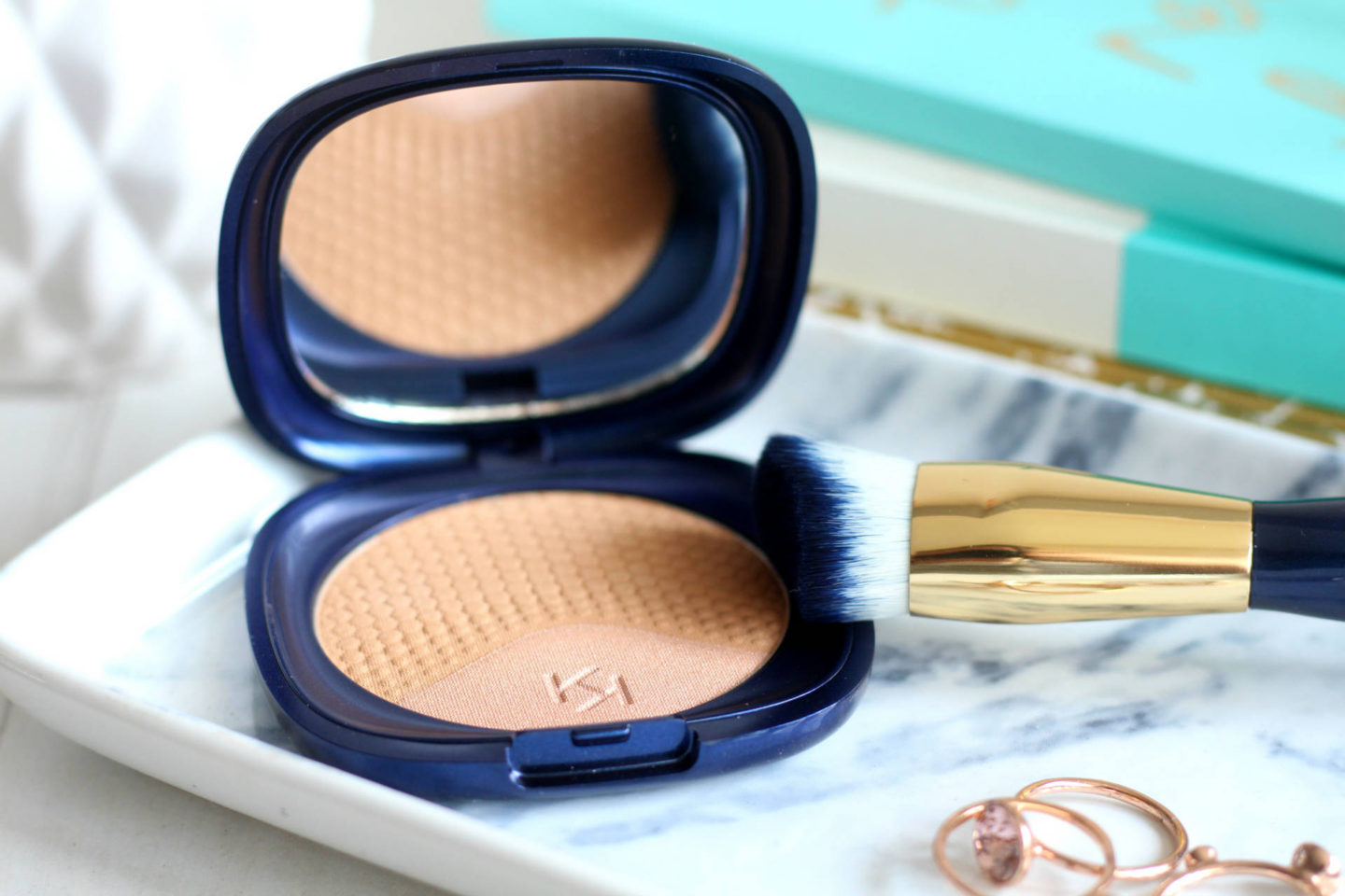 KIKO MILANO The Fall 2.0 Collection Duo Bronzer
