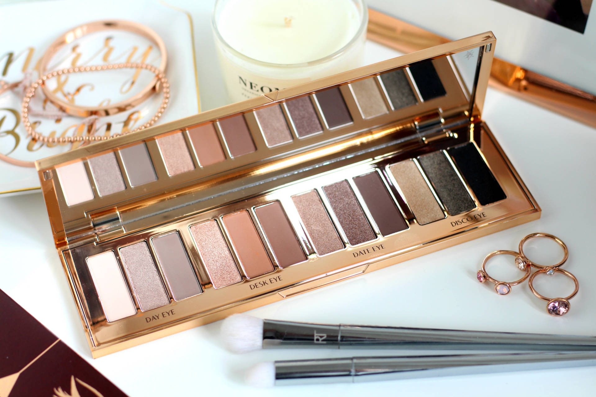 Why the Charlotte Tilbury Instant Eye Palette is worth the hype
