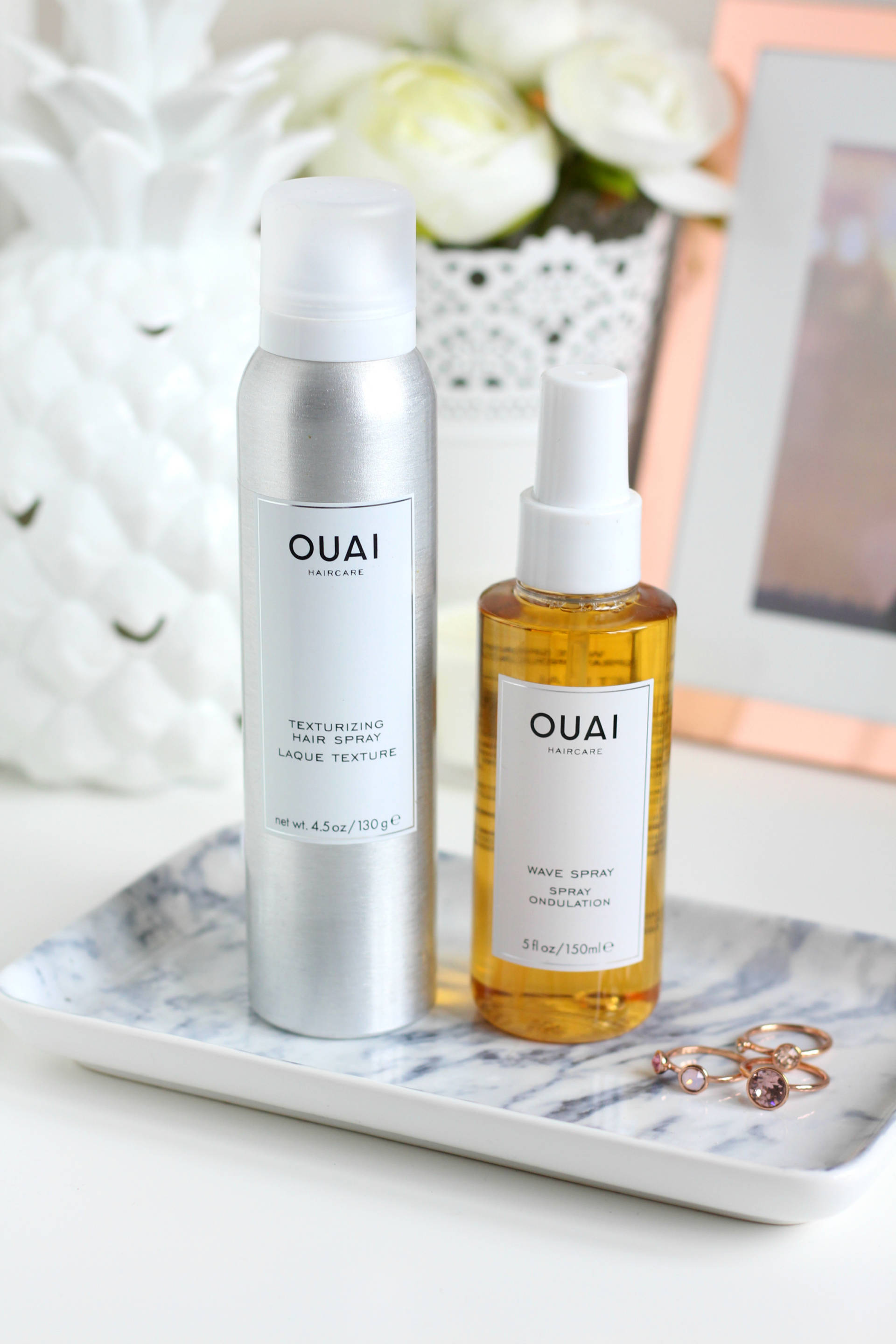 Creating perfect waves with OUAI