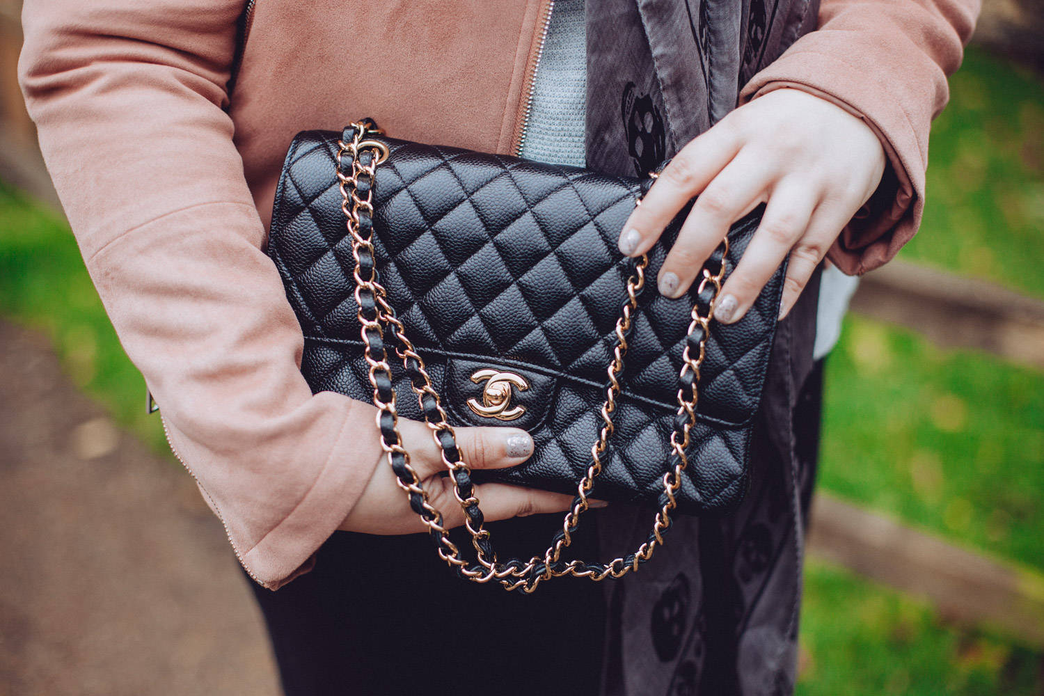 Things to consider before splashing out on a designer bag