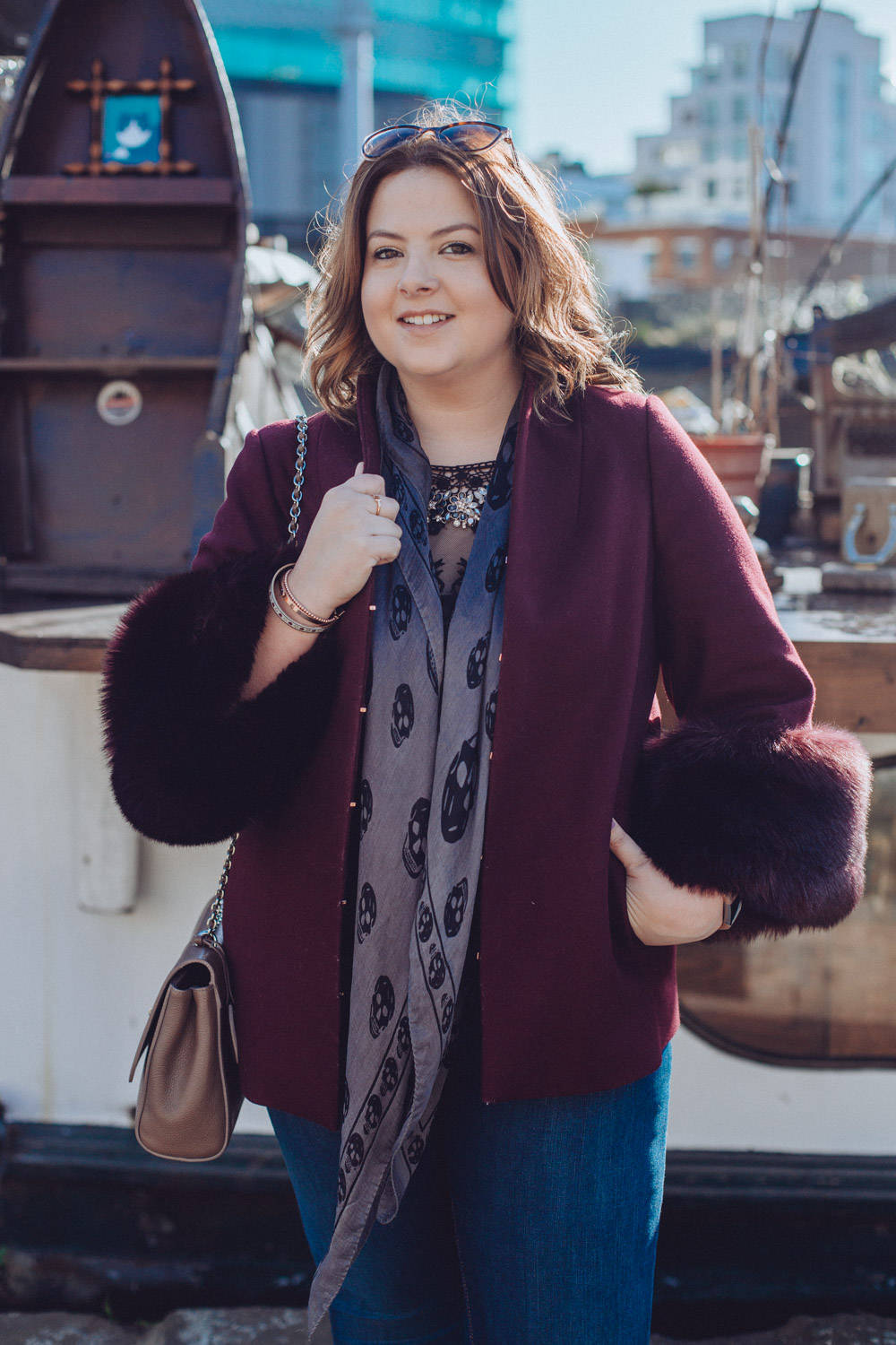 The Ted Baker coat of dreams