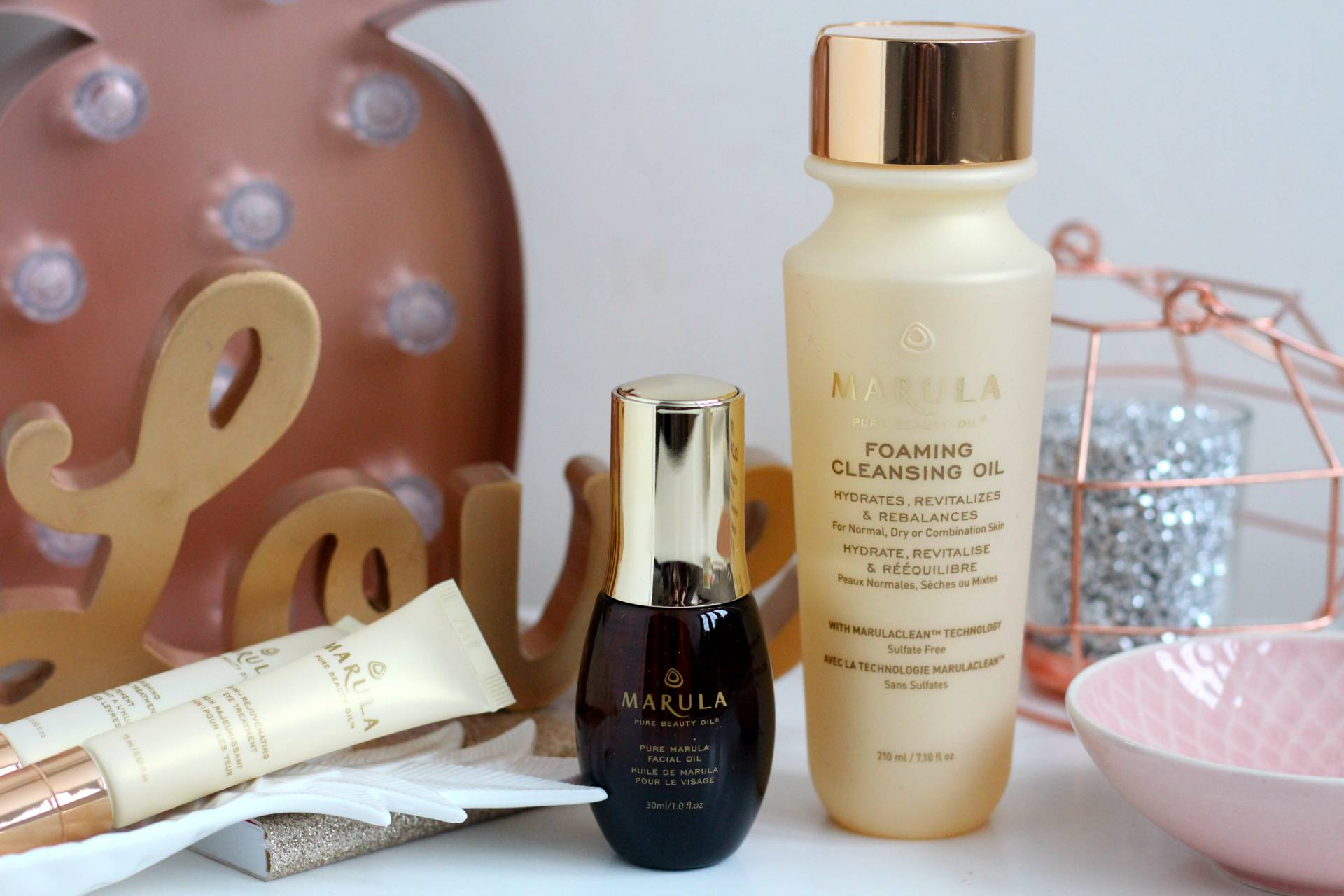 An introduction to Marula Oil