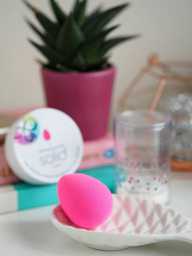 My love affair with the beauty blender