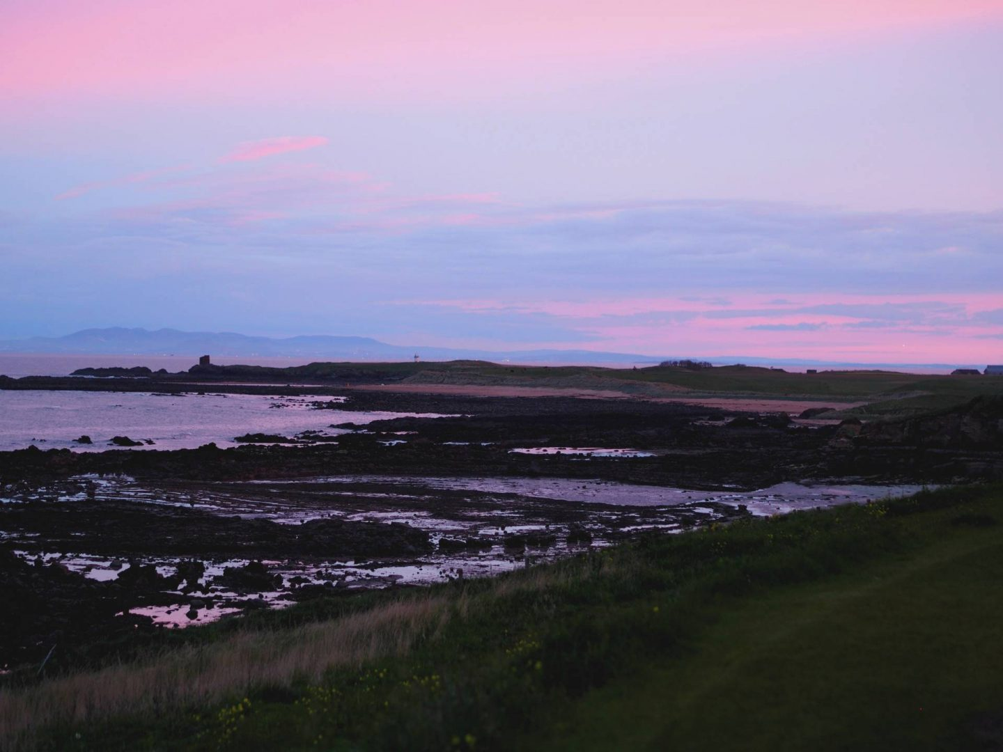 Five reasons to head to Fife this summer
