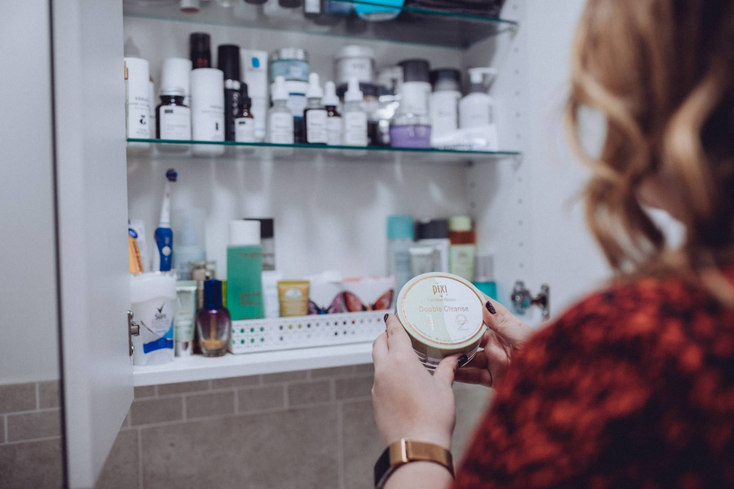 Five skincare products I can't live without | Merry Musing